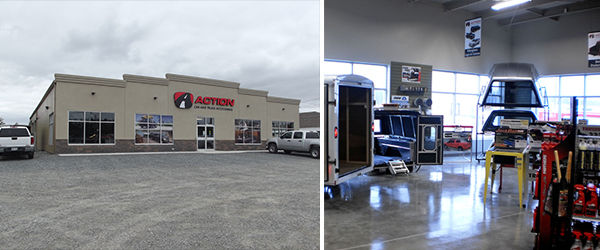 Gander Newfoundland Action Car And Truck Accessories