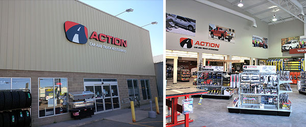 Saskatoon Saskatchewan Action Car And Truck Accessories