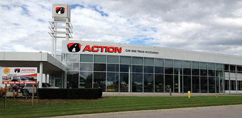 Whitby Ontario Action Car And Truck Accessories