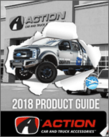 2018 Product Guide