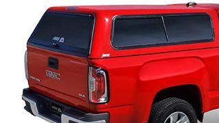 Fiberglass Truck Caps   Action Car and Truck Accessories™