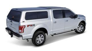 Fiberglass Truck Caps | Action Car and Truck Accessories™