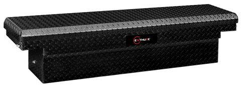 Enthuze Saddle Box Black