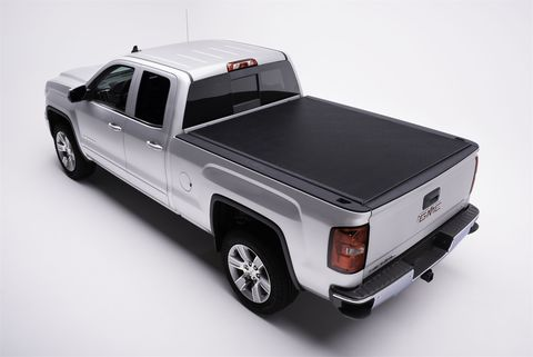 Enthuze Soft Roll Up Tonneau Cover