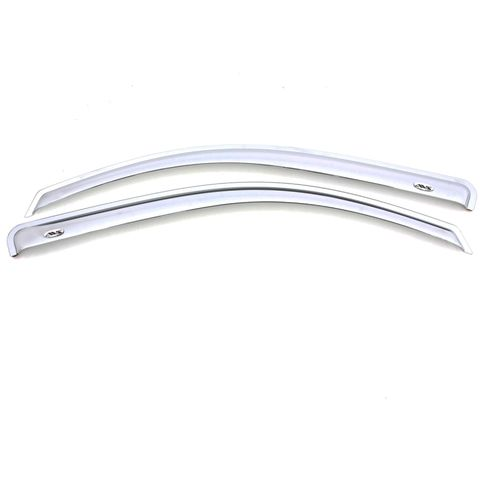 VENTVISOR CHROME 2PC