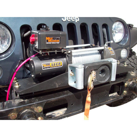 Winches Action Car And Truck Accessories
