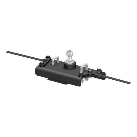 OEM-Style Gooseneck Hitch for Ram 3500