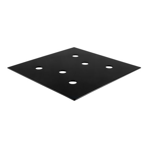 6in. Tie-Down Backing Plate