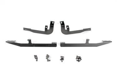 Running Board Mounting Kit; NXC Series