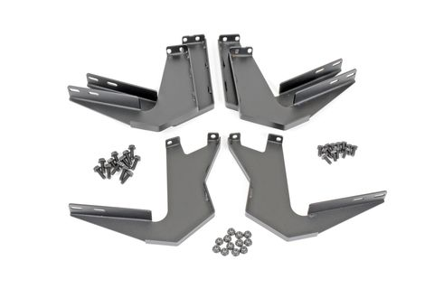 Running Board NXc Bracket Kit