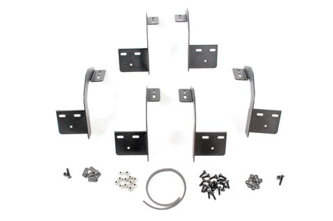 Running Board NXt Bracket Kit