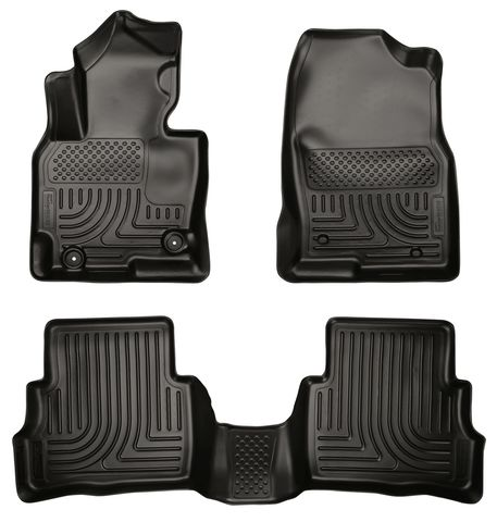 Floor Mats For Cars And Trucks Winter Floor Mats Amp More