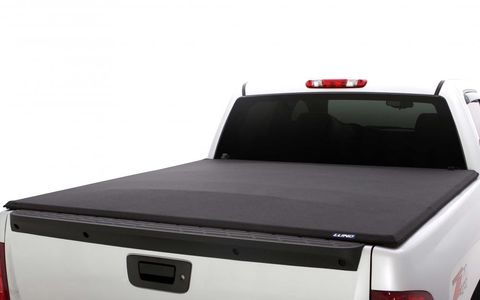 GENESIS ELITE ROLL UP TONNEAU