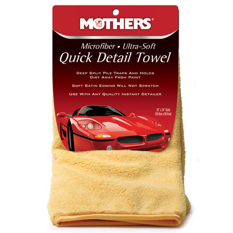 ULTRA-SOFT QUICK DETAIL TOWEL20