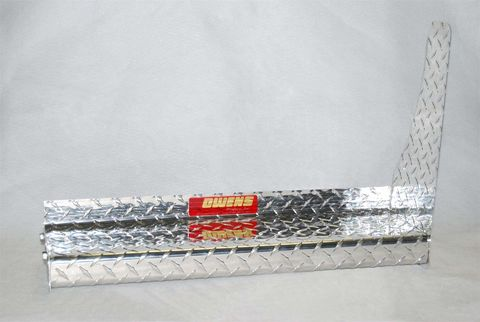 CLASSIC SERIES RUNNING BOARDS