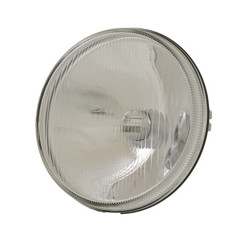 40 SERIES 6IN. CLEAR DRIVING REPLACEMENT LENS/REFLECTOR UNIT