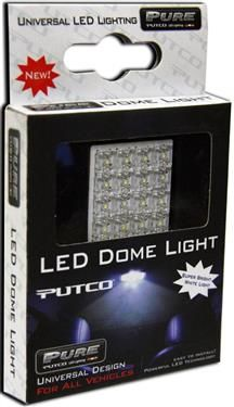 LED Dome Light Bulb