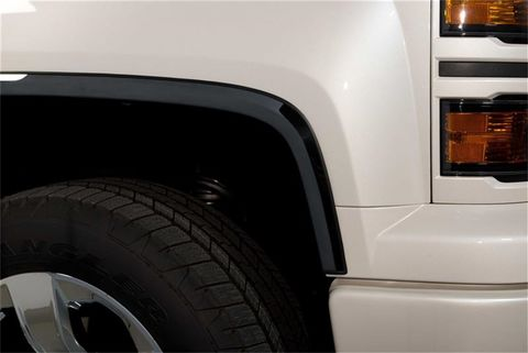Fender Trim Action Car And Truck Accessories