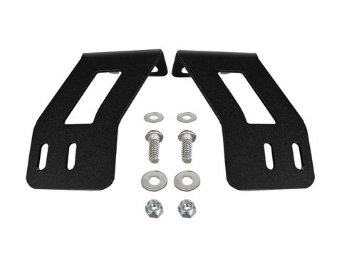 2011-2013 GMC 1500 BUMPER MOUNT FITS 20 INCH SR-SERIES