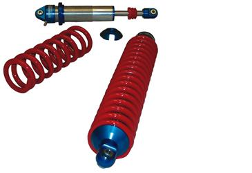 Coil Over Shock Absorber - Front