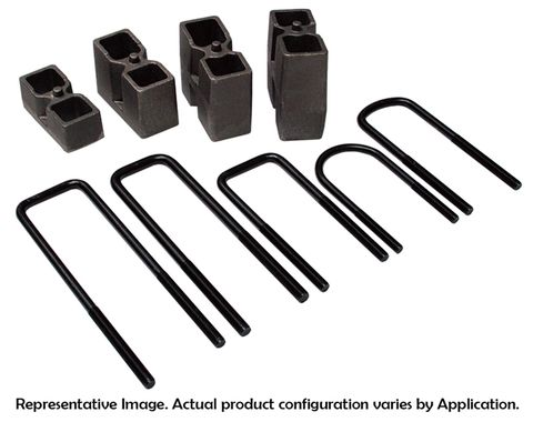Truck Suspension Systems