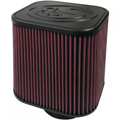 AIR FILTER (COTTON) INTAKE KITS: 75-1532, 75-1525