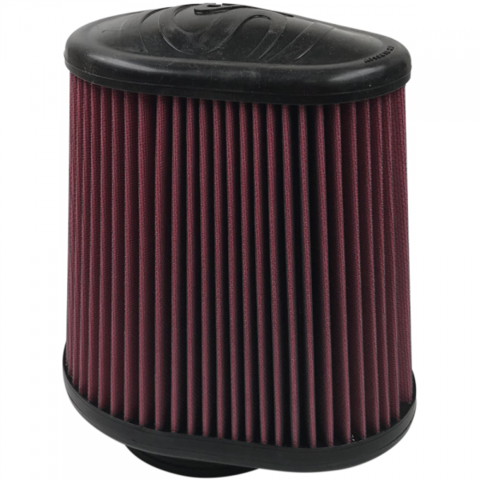 AIR FILTER COTTON FOR INTAKE KITS: 75-5104,75-5053