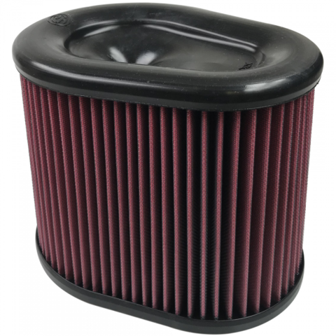 AIR FILTER DRY EXTENDABLE FOR INTAKE KITS: 75-5075