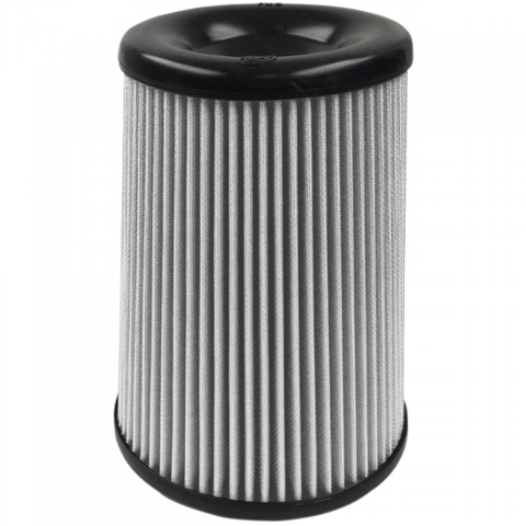 AIR FILTER DRY EXTEND INTAKE KIT:75-5085/5082/5103