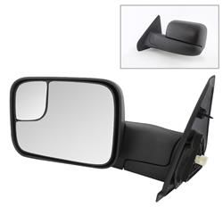 Exterior Towing Mirror