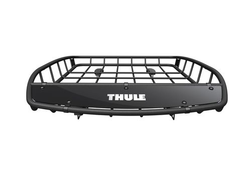 CANYON XT ROOF BASKET