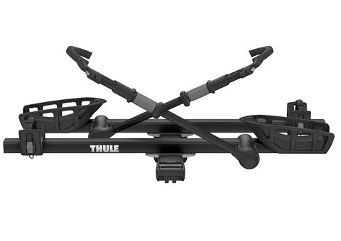 HITCH MOUNTED BIKE CARRIERS