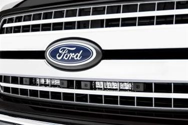 2018-2019 FORD FRONT GRILLE