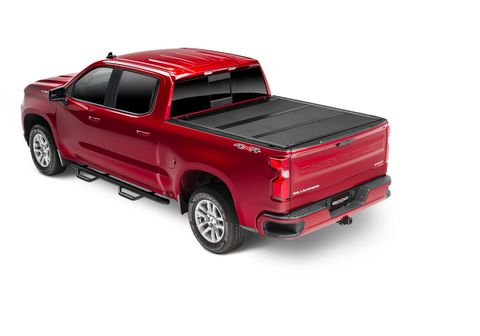 Armor Flex 19 (New Body Style) Silv/Sierra 1500 5.8ft w/out MultiPro Tailgate