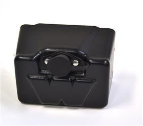 Winch Contactor Cover