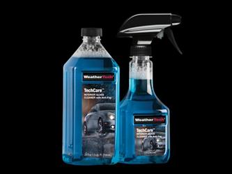 TechCare Glass Cleaner