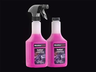 TechCare Floor Liner Cleaner/Protectant