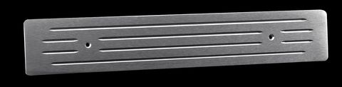Rear Sill Plate Ball-Milled-Polished