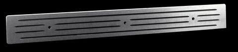 Front Sill Plate Ball-Milled-Polished