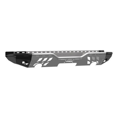 Jeep Rear Modular Bumper Kit