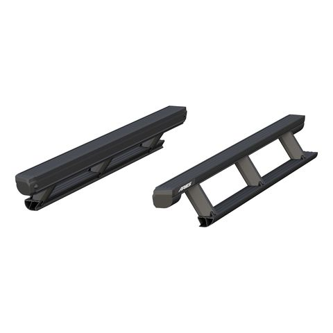 ActionTrac Powered Running Boards (No Brackets)