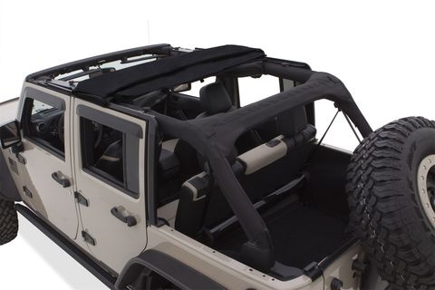 TRAIL ARMOR SOFT TOP