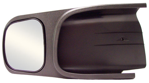 New Style Dodge 2003 Towing Mirror L.H.