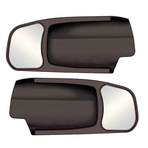 CUSTOM TOWING MIRROR (PAIR)2009 - 2013 DODGE RAM