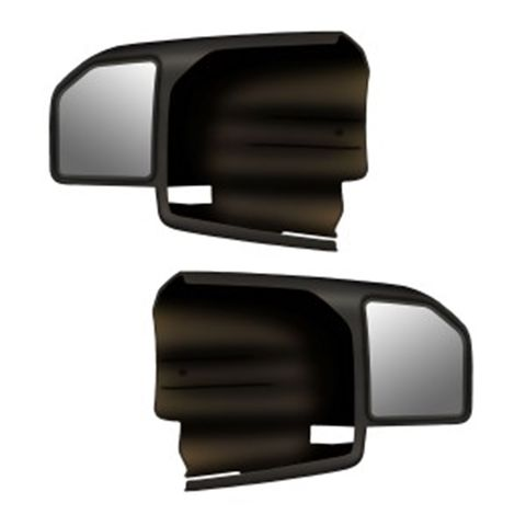 TOWING MIRROR 15-19 F150 PAIR