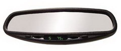 Interior Rear View Mirror