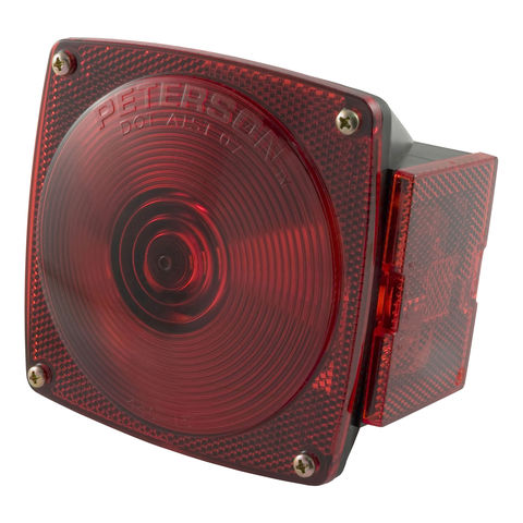 Combination Trailer Light