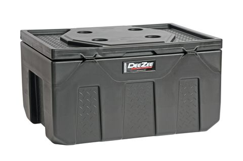 TOOL BOX-SPECIALTY UTILITY CHEST PLASTIC