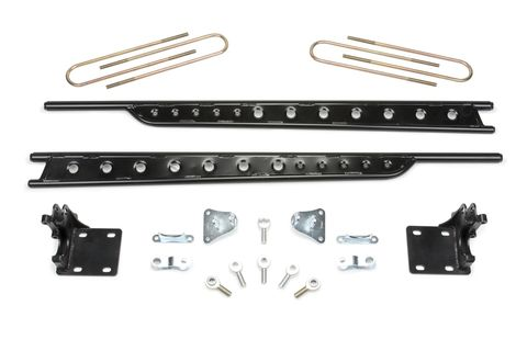 17-19 SUPERDUTY TRACTION BAR