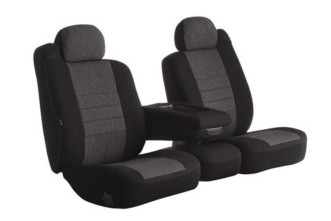 OE FRONT BUCKET SEAT HIGH BACK NATIONAL PREMIUM SERIES; STANDARD PLUS SERIES